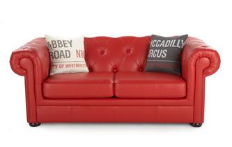 2 Seater Sofa Bed Brooke