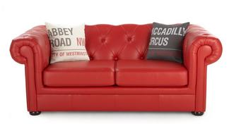 Ritz 2 Seater Sofa