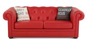 Ritz 3 Seater Sofa Bed