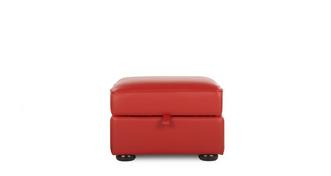 Ritz Storage Footstool
