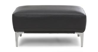 Rizzoli Rectangular Footstool
