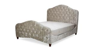 Romance King Size (5 ft) Bedframe
