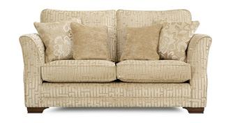 Romney Pattern 2 Seater Sofa