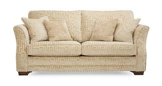 Romney Pattern 3 Seater Sofa