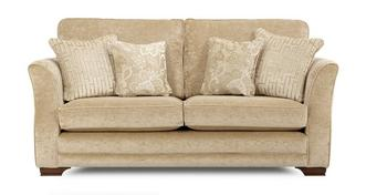 Romney Plain 3 Seater Sofa