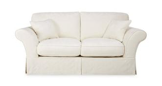 Rosa 2 Seater Formal Back Sofa