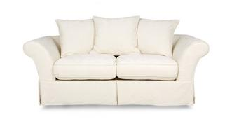 Rosa 2 Seater Pillow Back Sofa