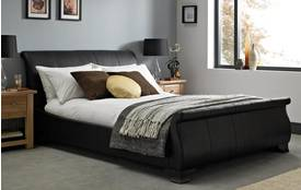 Rossini Double (4 ft 6) Bedframe Rossini