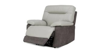 Saint Manual Recliner Chair