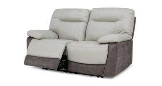 Saint 2 Seater Electric Recliner