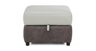 Saint Storage Footstool