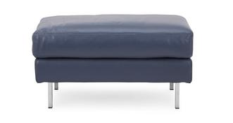 Salone Rectangular Footstool