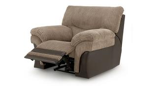 Samson Manual Recliner Chair