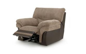 Electric Recliner Chair Samson
