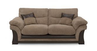 Samson 3 Seater Sofa