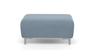 Sanzio Rectangular Footstool