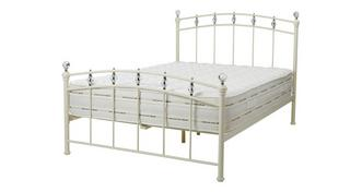 Sapphire King (5 ft) Bedframe