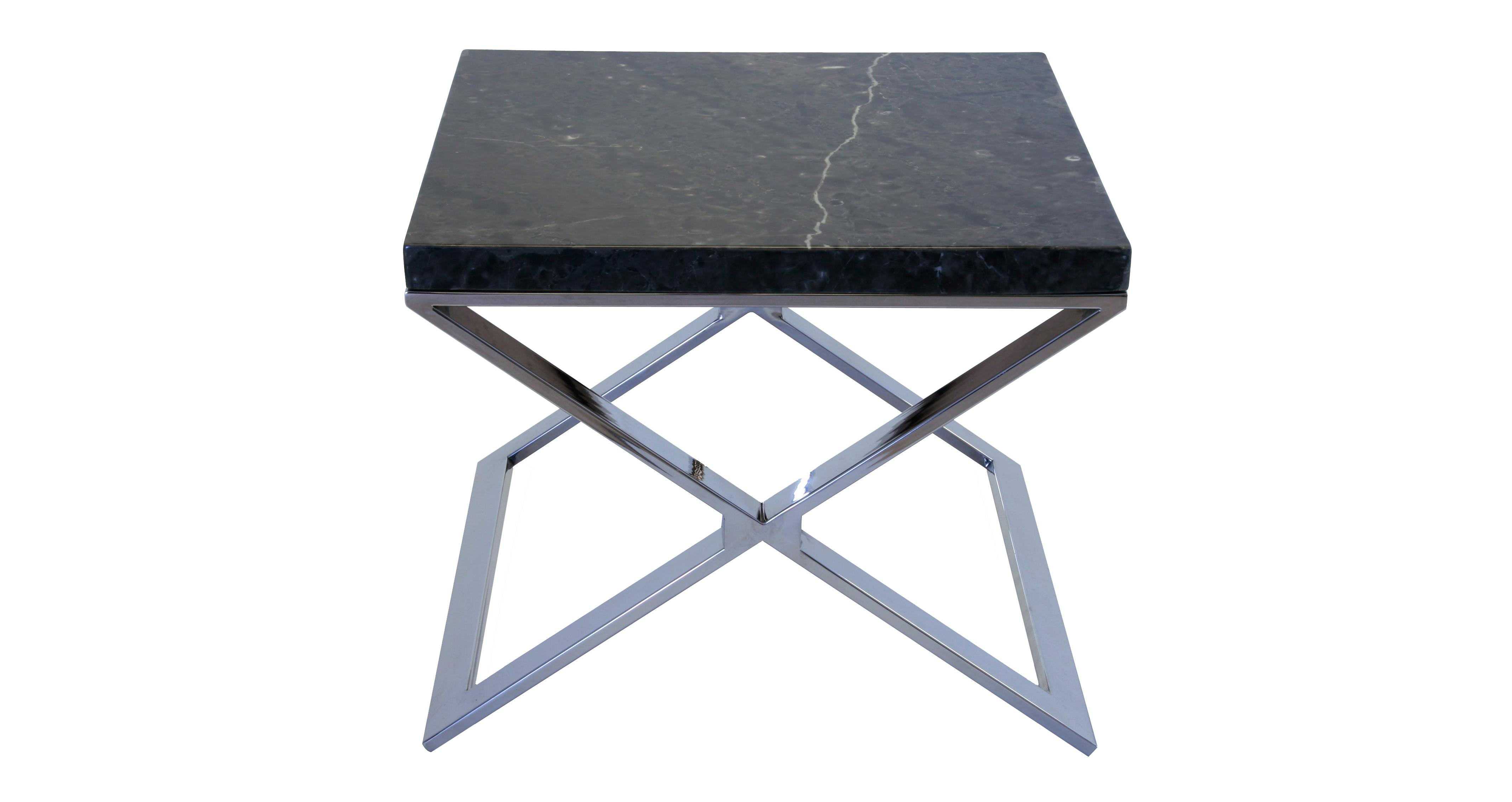 Selina lamp table selina marble dfs for Lamp table dfs