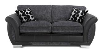 Shannon Large 2 Seater Formal Back Sofa