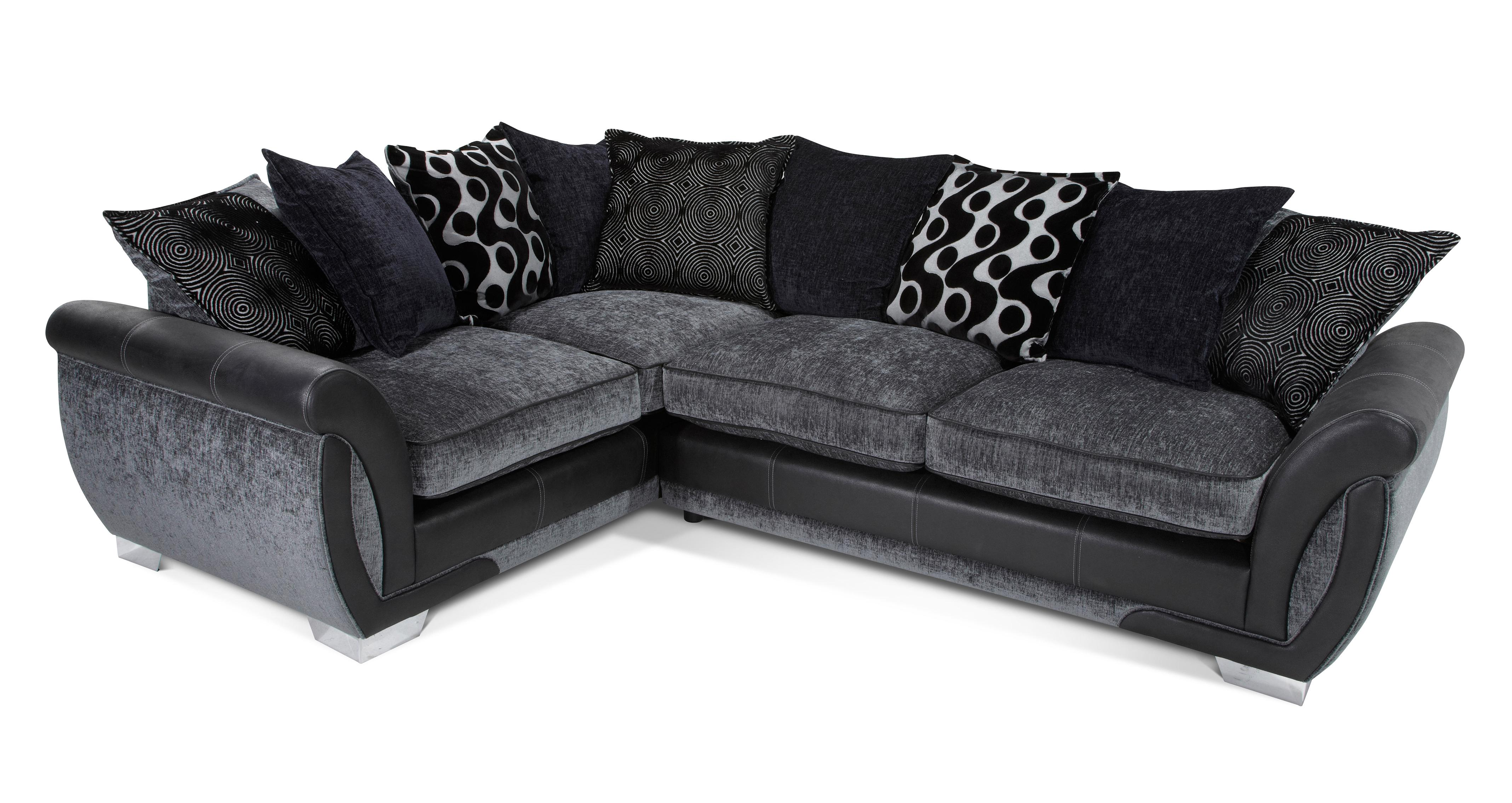 Sofas On Finance No Deposit Uk picture on right hand facing 3 seater pillow back corner sofa talia 100920151p  1 with Sofas On Finance No Deposit Uk, sofa 7b3ab9e2d4fa8d1d199173a29383b61e