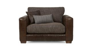 Shelburne Cuddler Sofa