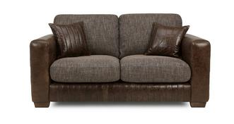 Shelburne 2 Seater Formal Back Sofa