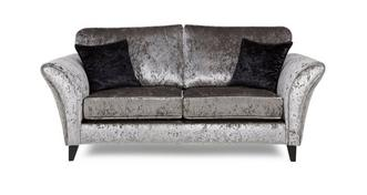 Shine 2 Seater Formal Back Sofa