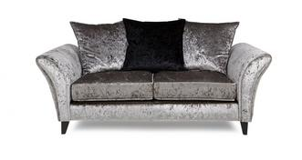 Shine 2 Seater Pillow Back Sofa