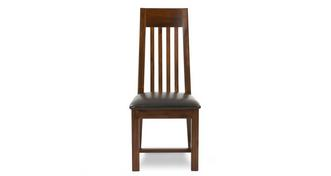 Shiraz Slat Back Dining Chair