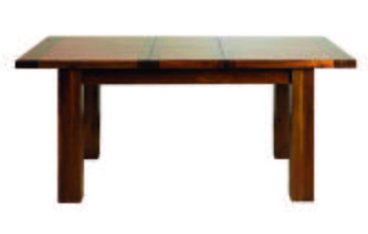 Small Extending Table Shiraz Acacia