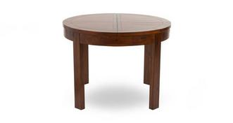 Shiraz Round Extending Table
