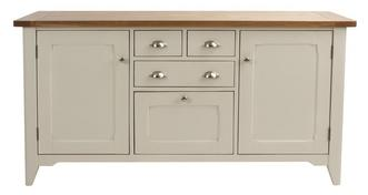 Shore Sideboard with 3 Doors and 3 Drawers