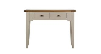 Shore Console Table