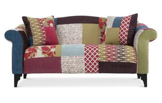 Midi Sofa Shout Patchwork