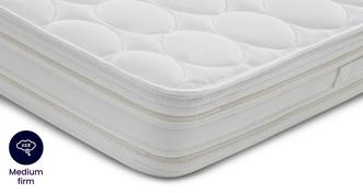 Silk Ortho Mattress Small Double (4 ft) Mattress