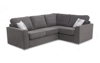 Left Hand Facing Corner Sofa