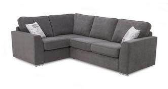 Skill Right Hand Facing Corner Sofa