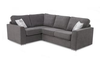 Right Hand Facing Corner Sofa Bed Plaza