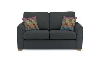 Fabric Sofa Beds In A Range Of Styles Designs Blacks And Greys Dfs