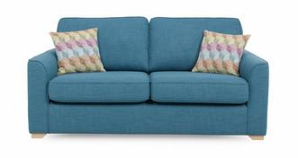 Skye 3 Seater Sofa with Removable Arm