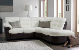 Leather Corner Sofas In A Range Of Great Styles Dfs