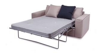 Slate 3 Seater Deluxe Sofa Bed