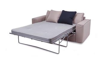 3 Seater Deluxe Sofa Bed Slate