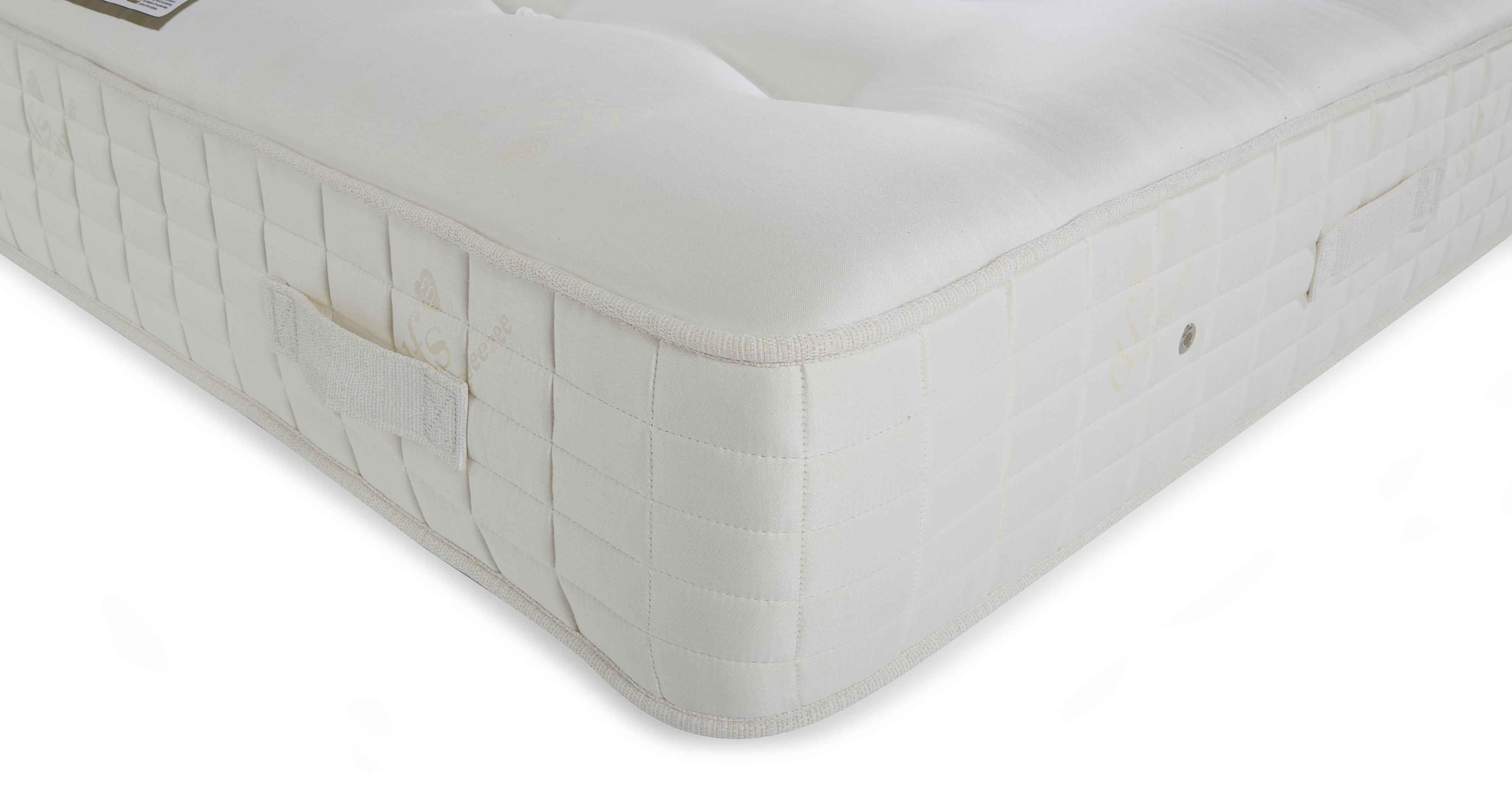 1800 mattress: