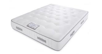 Sleepeezee Platinum 2200 Mattress Double (4 ft 6) Mattress