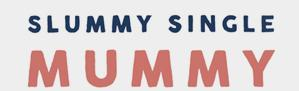 Slummy single mummy logo
