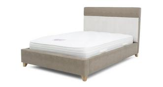 Snug King Size (5 ft) Bedframe