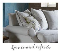 Weekly Sofa Care Tips