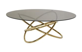 Oval Coffee Table Solaris