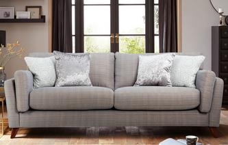 Spencer 4 Seater Sofa Spencer